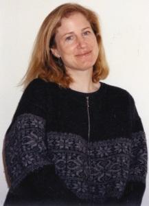 Five questions for Laura Dronzek