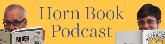 Horn Book Podcast