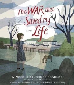 audiobooks_bradley_war that saved my life