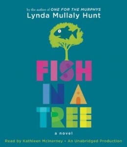 audiobooks_hunt_fish in a tree