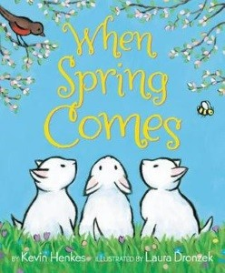 henkes_when spring comes