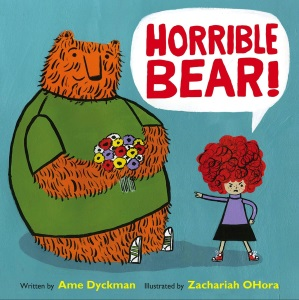 Review of Horrible Bear!