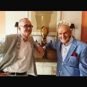 Roger and Richard