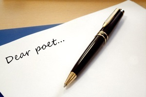 An open letter for National Poetry Month