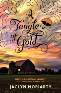 Review of A Tangle of Gold