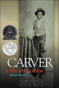 nelson_carver a life in poems