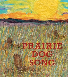 Review of Prairie Dog Song: The Key to Saving 
