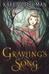Review of Grayling's Song