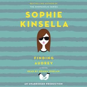 kinsella_finding audrey audio