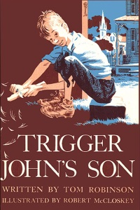 robinson_trigger john's son