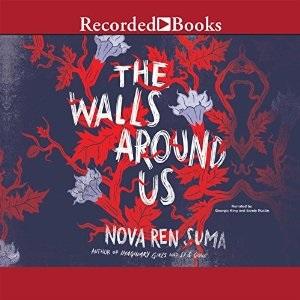 suma_walls around us audio