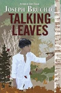 bruchac_talking leaves