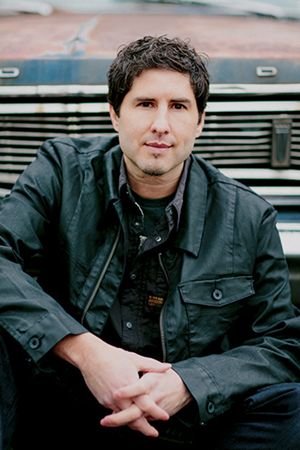 The Horn Book | Profile of 2016 Newbery Medal winner Matt de