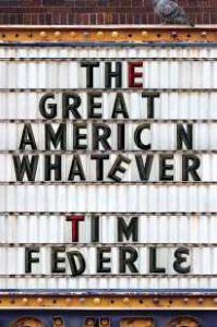 federle_great american whatever