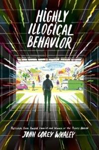 whaley_highly illogical behavior