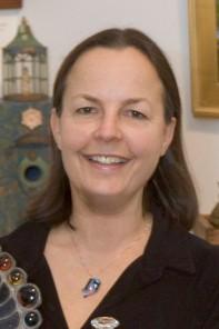 Five questions for Lauren Wolk