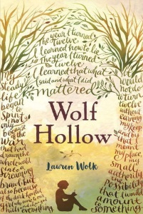 Review of Wolf Hollow