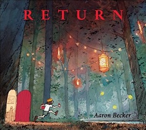 Recommended Picture Books: Wordless Picture Books
