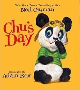 gaiman_chu's day