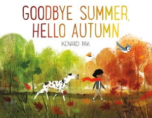 Review of Goodbye Summer, Hello Autumn