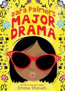 Review of Dara Palmer's Major Drama