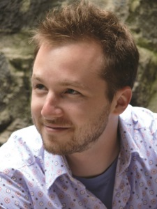 Fall 2016 Publishers' Preview: Five Questions for Adam Gidwitz