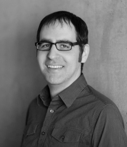 Fall 2016 Publishers' Preview: Five Questions for Kevin Sands