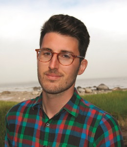 Fall 2016 Publishers' Preview: Five Questions for Brendan Wenzel