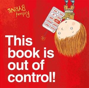 Books behaving badly