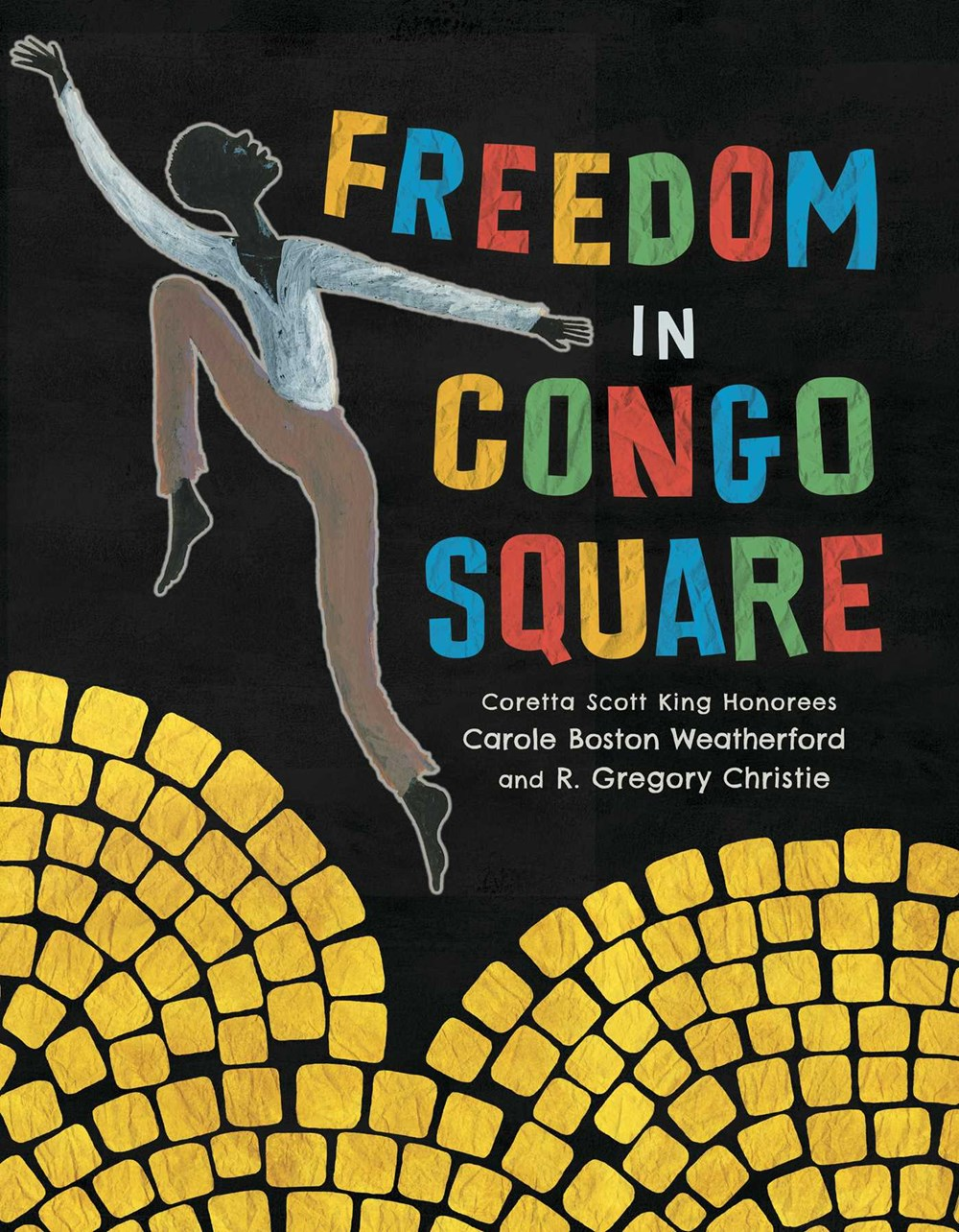 Review of Freedom in Congo Square