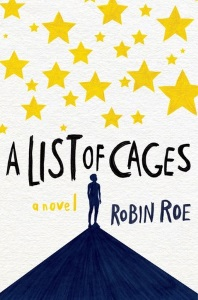 Fall 2016 Publishers' Preview: Five Questions for Robin Roe
