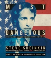 Most Dangerous: Author Steve Sheinkin's 2016 BGHB NF Award Speech