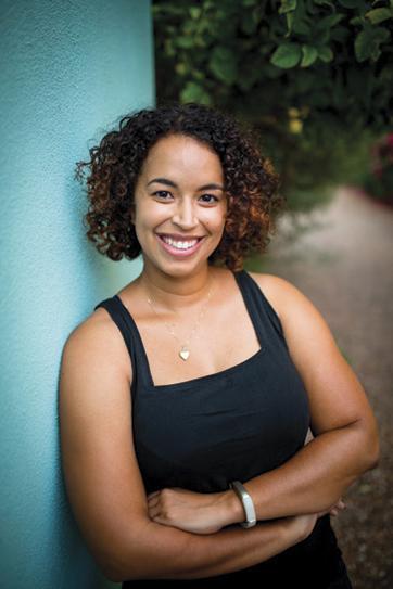 Sarah Hannah Gómez