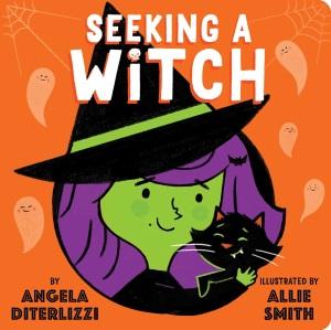 diterlizzi_seeking-a-witch