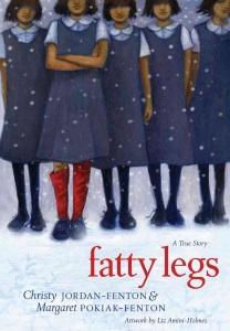 jordan-fenton_fatty-legs