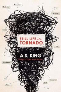 Review of Still Life with Tornado