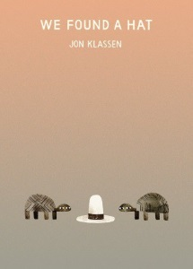 klassen_we-found-a-hat