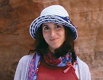 Julie Hakim Azzam