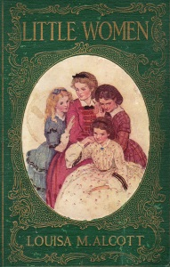 Saving Sisters: Little Women, The Hunger Games, and Frozen