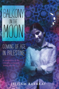 Review of Balcony on the Moon: Coming of Age in Palestine