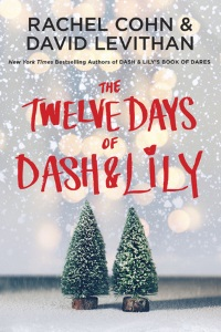 Review of The Twelve Days of Dash & Lily