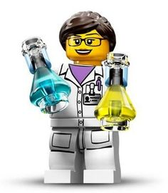 On Raising a Scientist (Who Happens to Be a Girl)