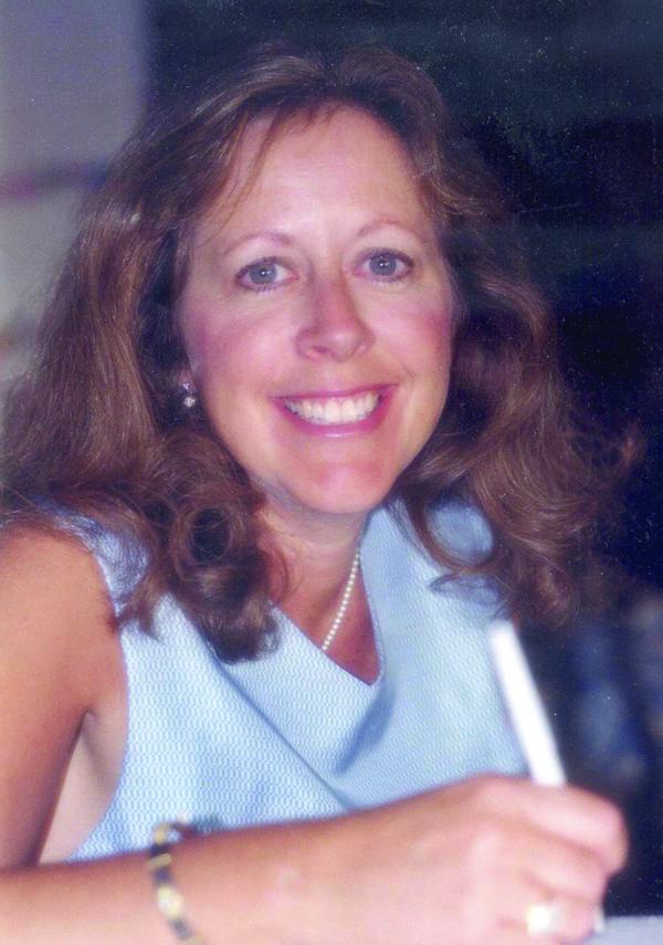 Rebecca Kai Dotlich