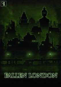 Fallen London app review