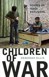 ellis_children of war