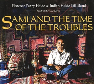heide_sami and the time of the troubles