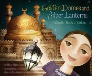 khan_golden domes, silver lanterns