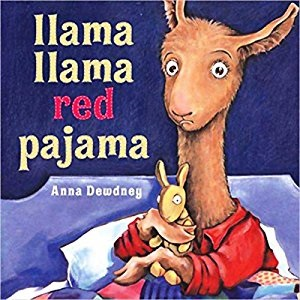 Mama-Llama Day 2018