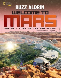 space_aldrin_welcome to mars