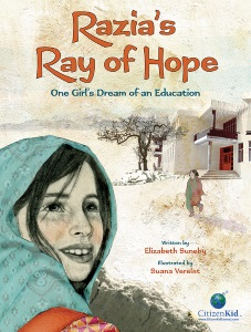 suneby_razia's ray of hope